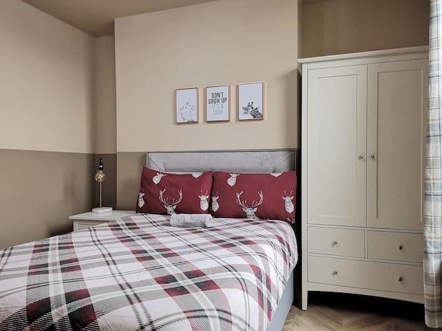 Battersea - Double Room - Brand New Flat