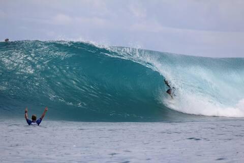 Ranu Surfcamp