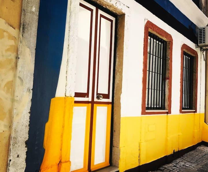 The Intendente Loft