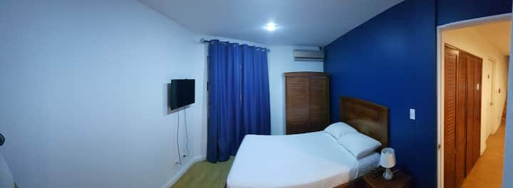 Standard Double Room, 1 Double Bed.