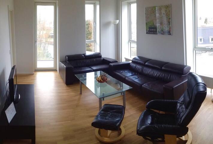 Spacious room in Copenhagen, Søborg - Søborg