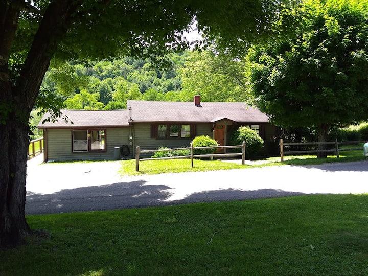 Cove Creek Suite