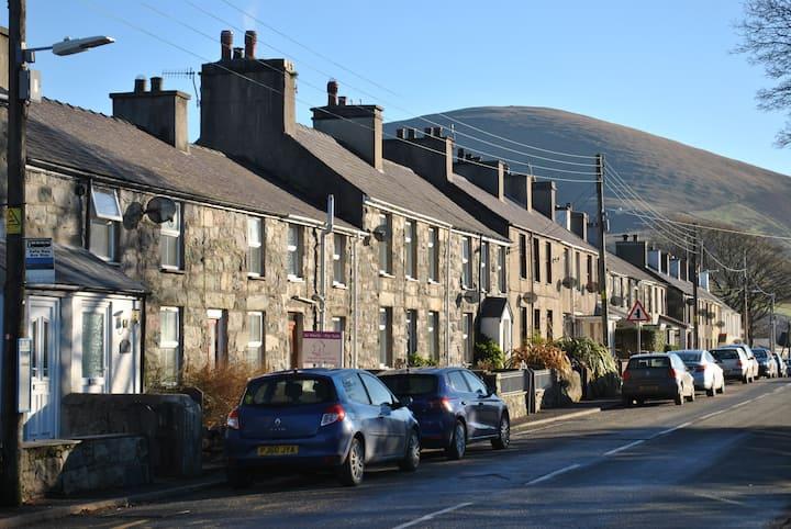 La Casa de Syl V ( Snowdonia)