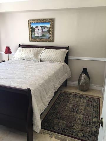 Room in Pinecrest/Miami FL - Miami - House
