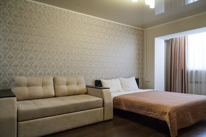 Comfortable  apartment in the center of Nikolaev