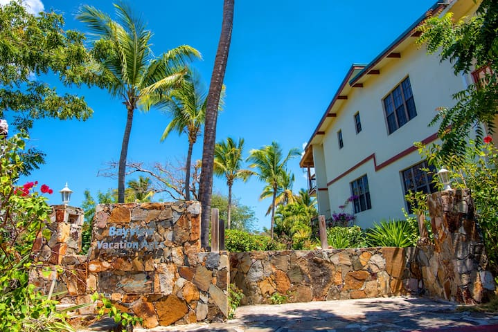 Bayview Vacation Apartments - Two bedrooms