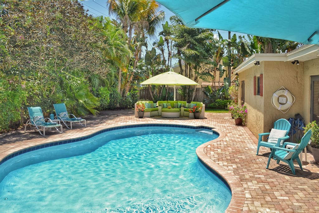 Vidal Manor Houses For Rent In Wilton Manors Florida