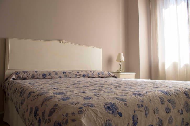 Confortevole appartamento nel cuore di Alba!