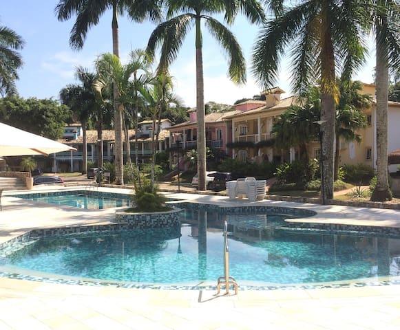 Riviera de S. Lourenço - Linda Casa em Villagio