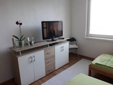 Διαμονή - Ξεχωριστό Διαμέρισμα - Στούντιο