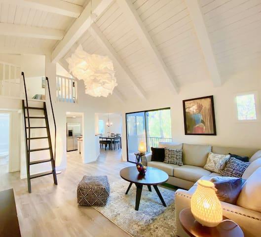 Tree House Living in Sedona