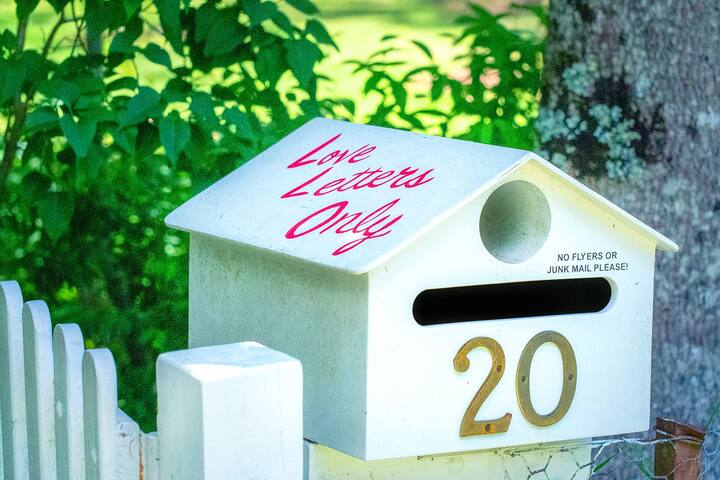 Love Letters Only