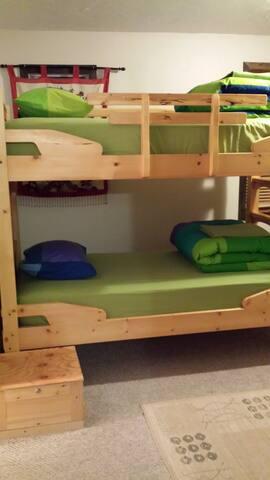 Dreamcatcher Hostel - Dorm Bed No. 4