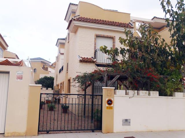 Duplex cerca playa  - close beach - Torre de la Horadada - Hus
