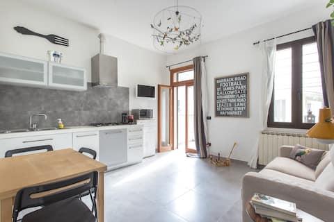 Casa Novella Home væk fra hjemmet