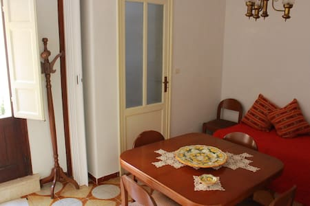 Cheap&Chic Charming Home in Erice - Erice - Casa