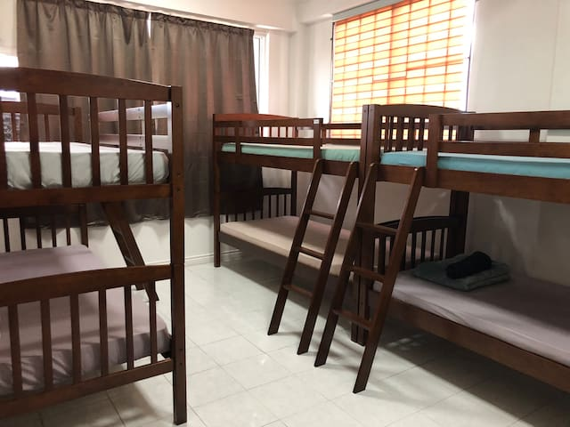 Hostelite Brunei