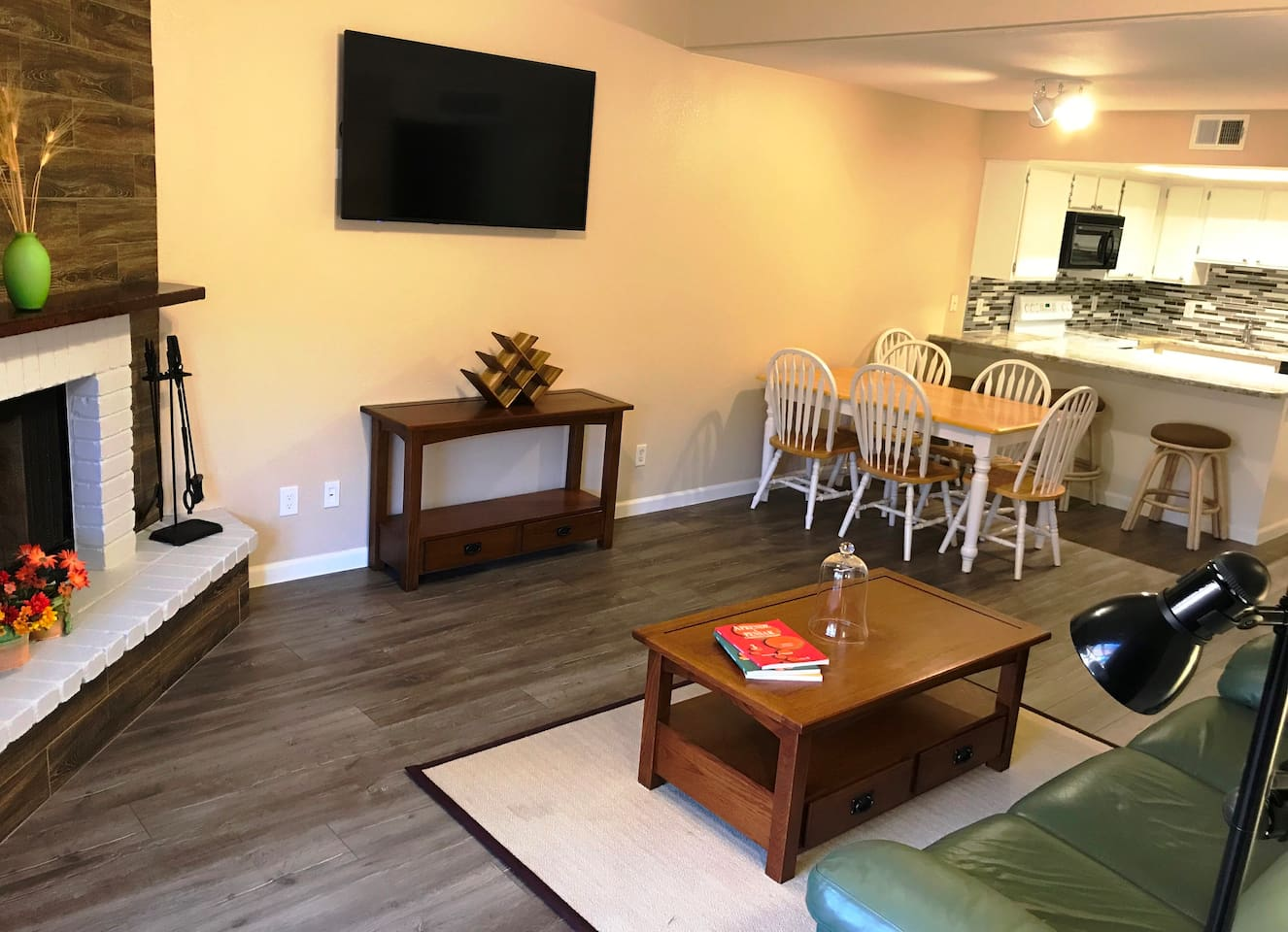 Our Siesta Townhome... Your Siesta Townhome!