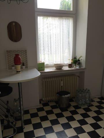 Wohnung im Essener Zentrum - Essen - Apartment