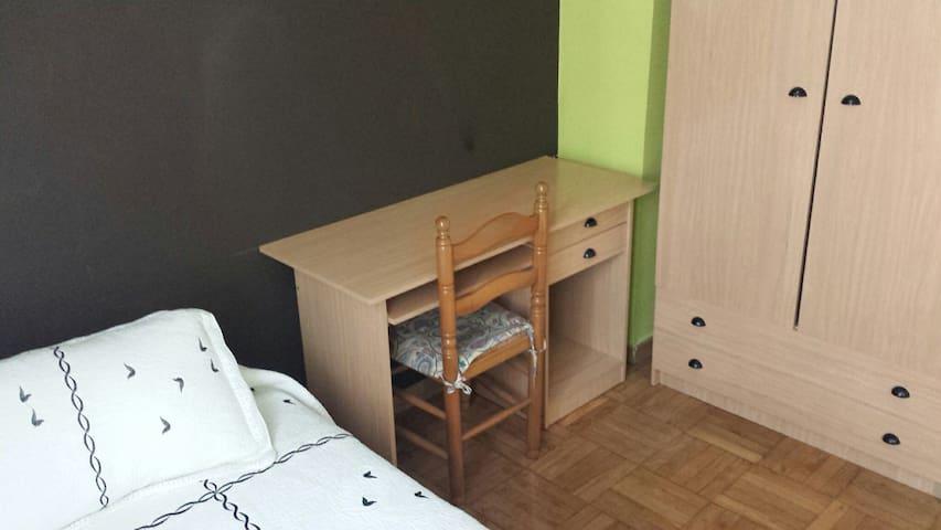Habitación centrica - Vitoria-Gasteiz - Lägenhet