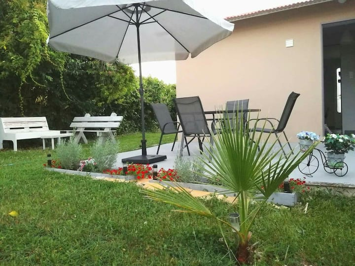 ¨Sweet Home¨  80m from the beach