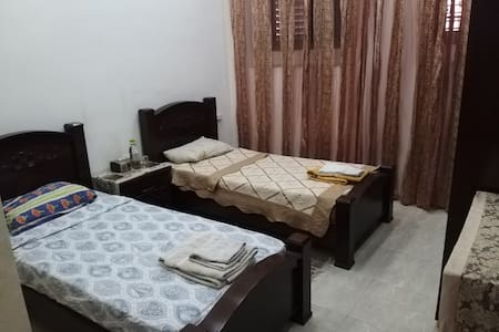 A welcoming Super Deluxe room away from your Room