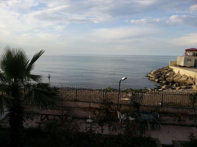 Karadeniz'in en güzel kıyısında