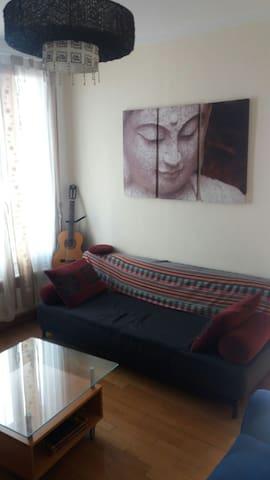 Appartement 2 pièces Proche paris - Bondy