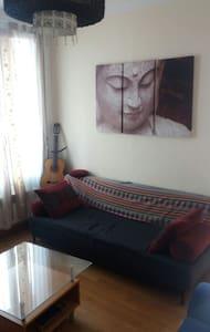 Appartement 2 pièces Proche paris - Bondy - Apartment