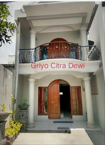 Griyo Citra Dewi