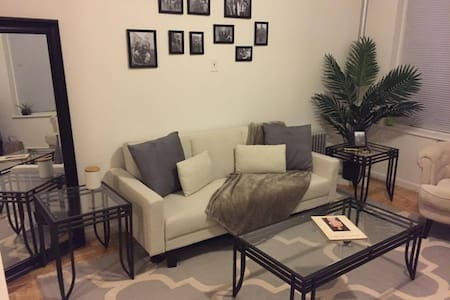 Private Space, Clean 1 bd Apt in UES - New York - Apartment