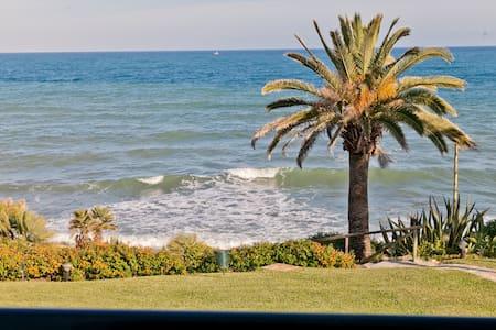 Townhouse, Beachfront   Casa Clarisa - Estepona - Casa