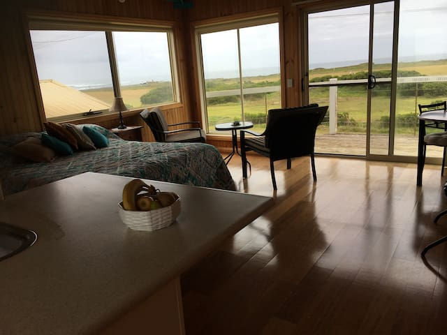 Amazing Sea and golf course views - Peterborough - Leilighet