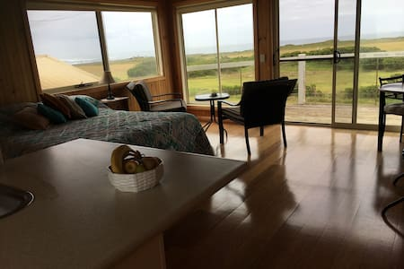 Amazing Sea and golf course views - Peterborough - 公寓