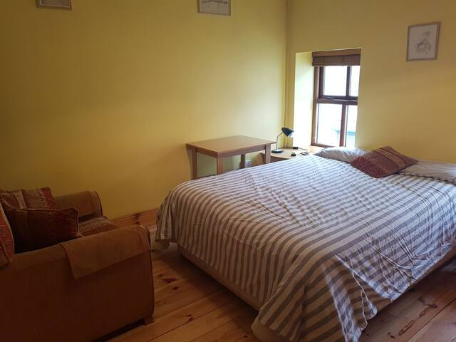 Cosy bedroom in the heart of Dundalk - Dundalk - Dom