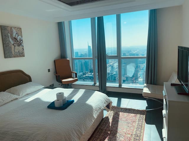 394SH Deluxe Room / Sea Views and Airport Pickup