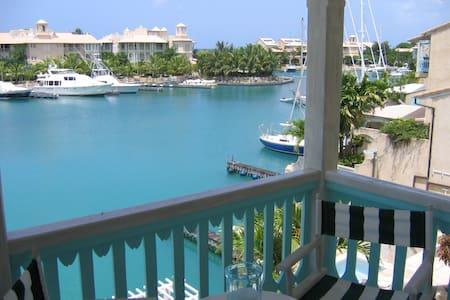 Port St. Charles Barbados Villa 126 - Speightstown