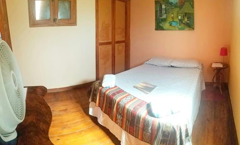 Secret Cove Inn #6 - San Juan del Sur - Leilighet