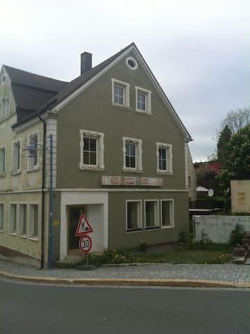 Privatzimmer  für Reisende und Werktätige