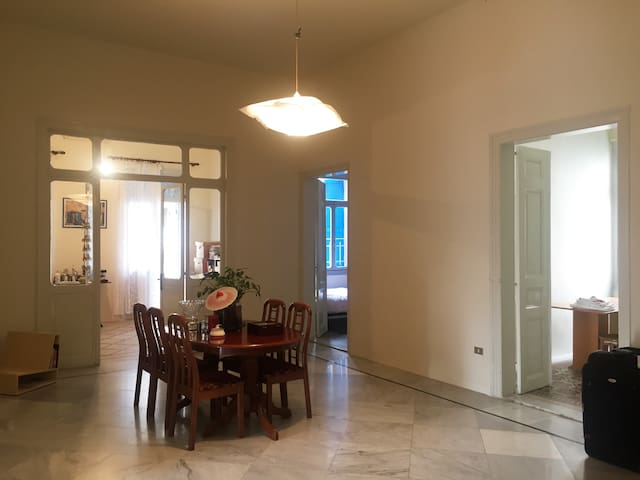 Dar El Wardy - Beirut - Apartment