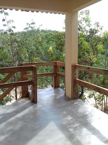 Chalé Giralua - Vila de São Jorge