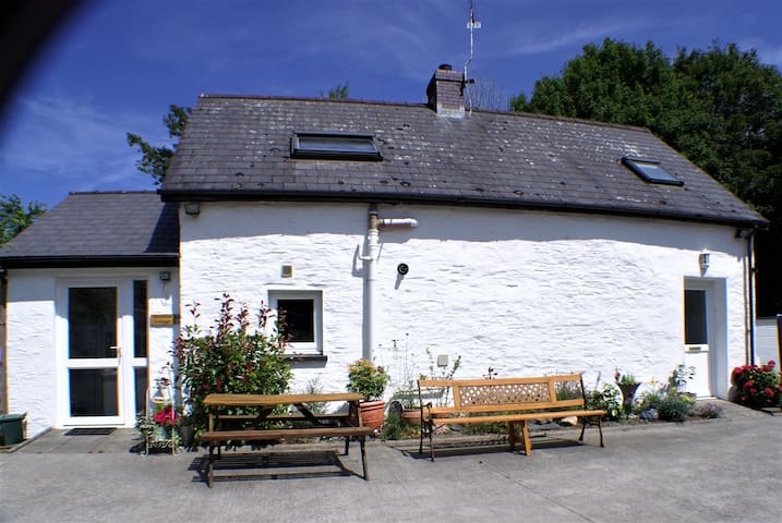 Abereifed Cottage, Llechryd, near Cardigan