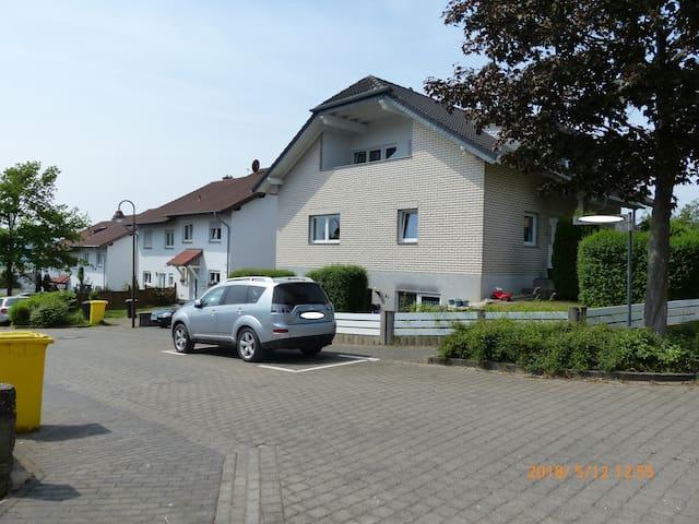 Privatzimmer Cimen