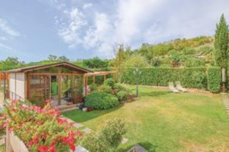 Romantic Casa Sole Depàndance con piscina privata