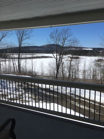 Lake Views 4 bdrm 2.5 bath Home - Fairfax - Haus
