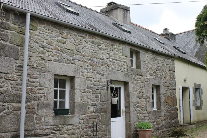 Lavande Cottage - Huelgoat