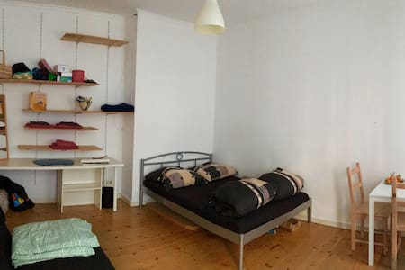 Cute and cosy apartment in the city center! - ベルリン