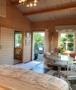 The Rookery Lodge