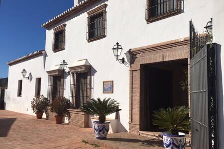 Exclusive Cottage in Malaga - Almogía