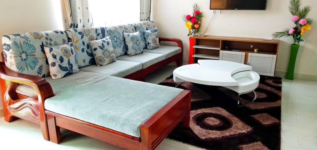 Budget Option in a Luxury Furnished Home - Kisumu